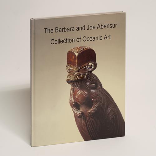 The Barbara and Joe Abensur ...